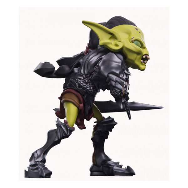 WETA72525 LOTR mini epics moria orc statue 2 600x600 - Lord of the Rings - Moria Orc Mini Epic Vinyl Statue