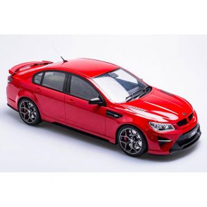 B122817A HSV GTSR Sting Red 1 300x300 - 1:12 HSV GTSR - Sting Red