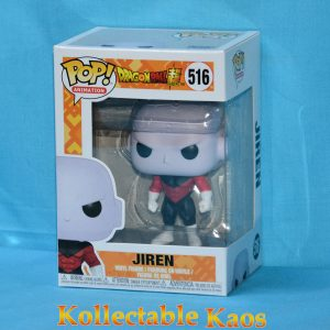 FUN36162 DBS Jiren Pop 1 300x300 - Dragon Ball Super - Jiren Pop! Vinyl Figure (RS) #516