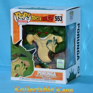 "FUN36932 Dragon Ball Z Porunga POP ECCC 1 300x300 - 2019 ECCC - Dragon Ball Z - Porunga 15cm(6"") Super Sized Pop Vinyl Figure (RS) #553"