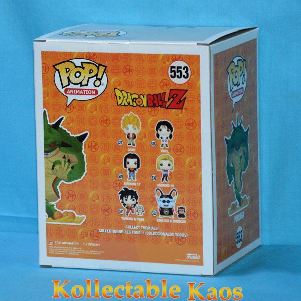 """FUN36932 Dragon Ball Z Porunga POP ECCC 2 600x600 - 2019 ECCC - Dragon Ball Z - Porunga 15cm(6"""") Super Sized Pop Vinyl Figure (RS) #553"""