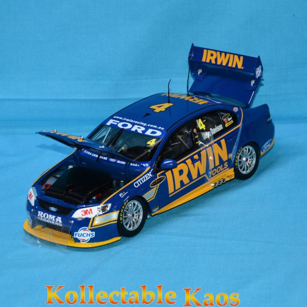 CC 18467 2011 Ford Davison 5 600x600 - 1:18 2011 Stone Brothers Racing - Ford FG Falcon - Alex Davison