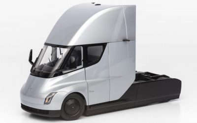 Diecast Model Tesla Semi Truck 400x250 - South Australia's Largest Collectable Store