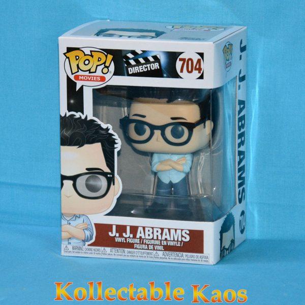J.J. Abrams - J.J. Abrams Pop! Vinyl Figure