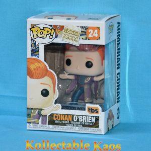 FUN34930 ArmenianConan WOB Pop 1 300x300 - Conan O'Brien - Conan as Armenian Pop! Vinyl Figure (RS) #24