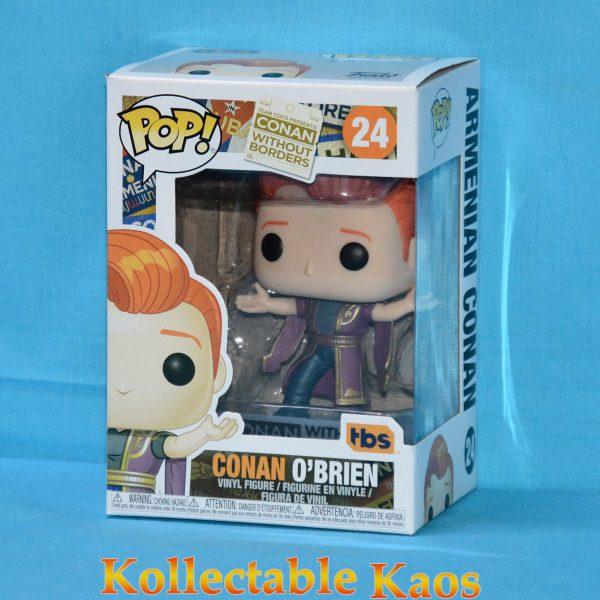 Conan O'Brien - Conan as Armenian Pop! Vinyl Figure
