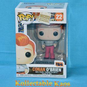 FUN34932 conan k pop 1 300x300 - Conan O'Brien - Conan O'Brien in K-Pop Outfit Pop! Vinyl Figure (RS) #22