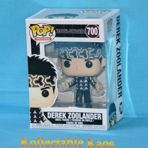 FUN36420 Zoolander Derek Pop 1 600x600 - Zoolander - Derek Zoolander Pop! Vinyl Figure #700