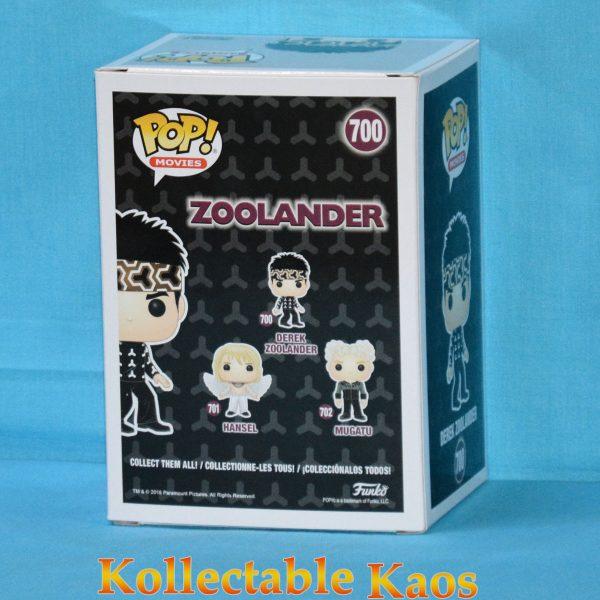 FUN36420 Zoolander Derek Pop 2 600x600 - Zoolander - Derek Zoolander Pop! Vinyl Figure #700