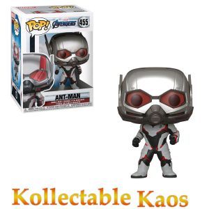 FUN36666 Avengers Ant Man Pop 300x300 - Avengers 4: Endgame - Ant-Man in Team Suit Pop! Vinyl Figure #455