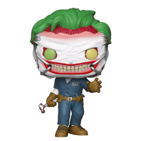 FUN37487 DC Death Of The Family Joker Pop 3 600x600 - Batman: Death of the Family - The Joker Pop! Vinyl Figure (RS) #273