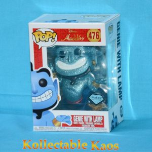 FUN38063 Aladdin S2 Genie With Lamp DGLT Pop 1 300x300 - Aladdin - Genie with Lamp Diamond Glitter Pop! Vinyl Figure (RS) #476