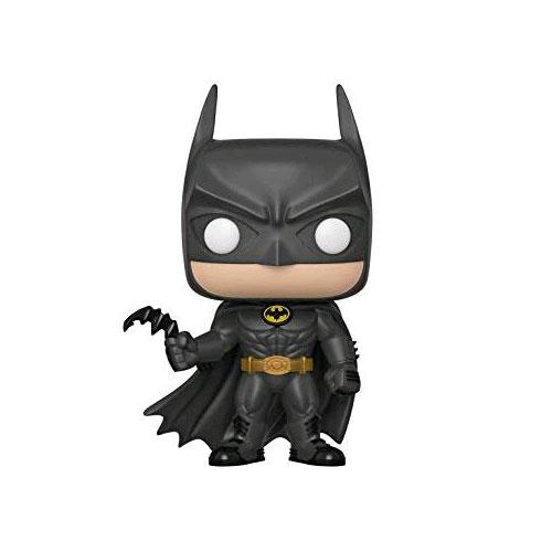 FUN37248 1989 BATMAN Forever Pop 3 - Batman (1989) - Batman 80th Anniversary Pop! Vinyl Figure #275