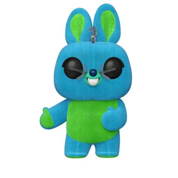 FUN37470 ToyStory4 Bunny FL Pop 3 600x600 - Toy Story 4 - Bunny Flocked Pop! Vinyl Figure (RS) #532