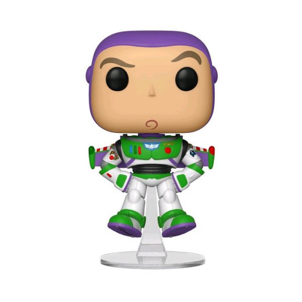 FUN37472 ToyStory4 Buzz Floating Pop 3 600x600 - Toy Story 4 - Buzz Lightyear Floating Pop! Vinyl Figure (RS) #536