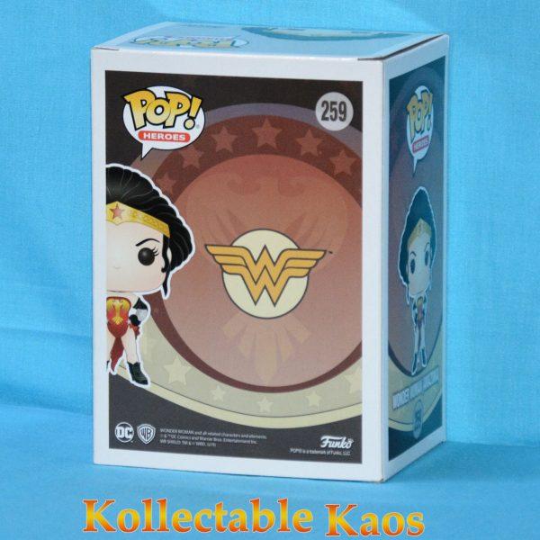 FUN38773 Wonder Woman Amazonia Pop 2 600x600 - Wonder Woman - Amazonia Wonder Woman Pop! Vinyl Figure (RS) #259