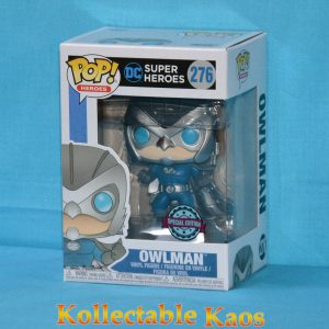 FUN38793 Batman Owl Man Pop 1 300x300 - Batman - Owlman Pop! Vinyl Figure (RS) #276
