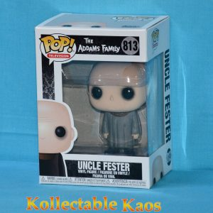 FUN39182 Addams Family Uncle Fester Pop 1 300x300 - The Addams Family (1964) - Uncle Fester Pop! Vinyl Figure #813