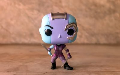 Here Are The Rarest And Most Expensive Funko Pop Vinyl Figures 400x250 - South Australia's Largest Collectable Store