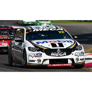B18H19B Holden ZB Commodore Courtney 300x300 - 1:18 2019 Virgin Australia Supercars Series - Holden ZB Commodore - James Courtney(Pre order)