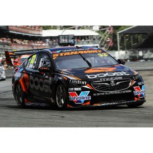 1:18 HOLDEN ZB COMMODORE Stanaway
