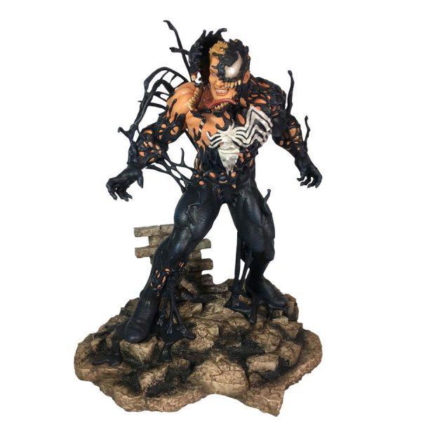 "DSTMAY182304 Marvel Gallery Venom PVC Statue 600x600 - Spider-Man - Venom Marvel Gallery 22cm(9"") PVC Statue"