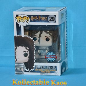 FUN10995 HP Bellatrix Prisoner Pop 1 300x300 - Harry Potter - Bellatrix Lestrange Azkaban Outfit Pop! Vinyl Figure #29