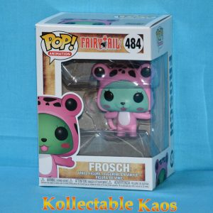 FUN30605 Fairy Tail Frosch pop 1 300x300 - South Australia's Largest Collectable Store