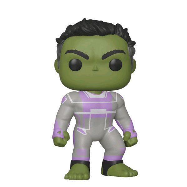 Avengers 4: Endgame - Professor Hulk Pop