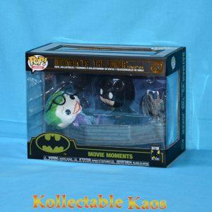 Batman (1989) - Batman & Joker Movie Moments pop