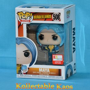 Borderlands - Maya Pop! Vinyl Figure
