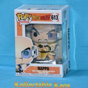 Dragon Ball Z - Nappa Pop