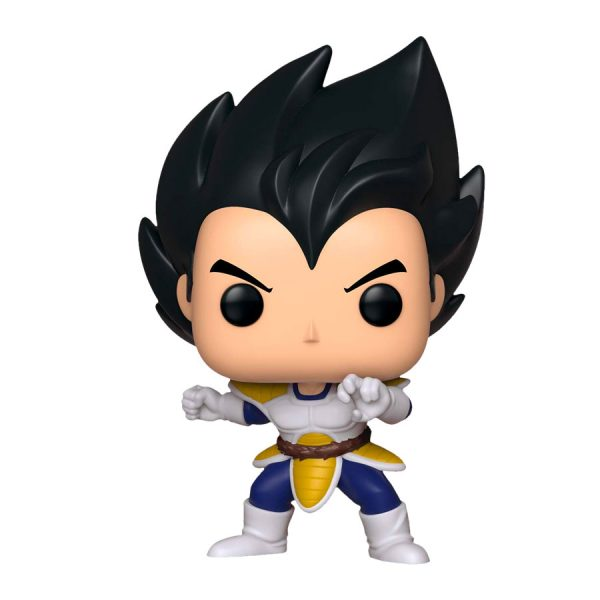 Dragon Ball Z - Vegeta Action Pose Pop