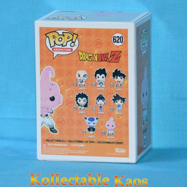 Dragon Ball Z - Kid Buu Pop