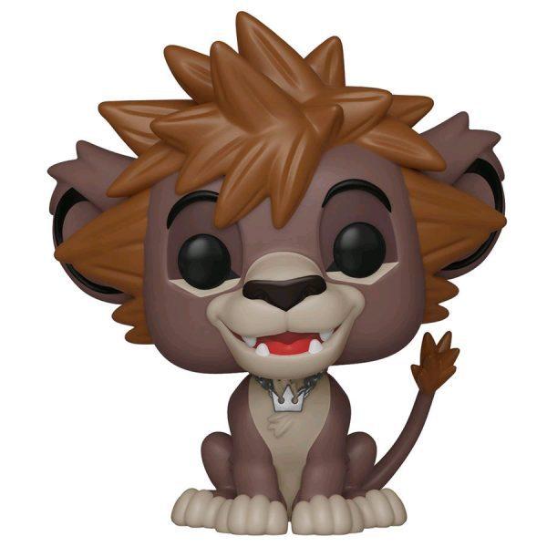 Kingdom Hearts - Sora(Lion Form) Pop