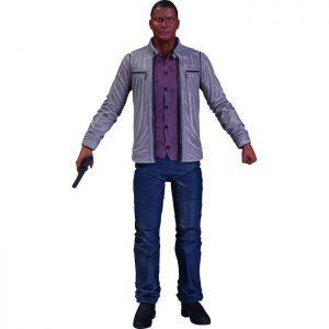 Arrow - John Diggle Action Figure