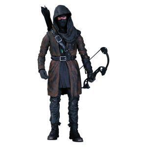 Arrow - Dark Archer Action Figure