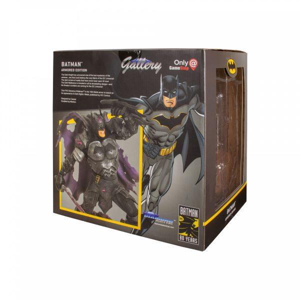 Dark Nights: Metal - Batman DC Gallery Statue