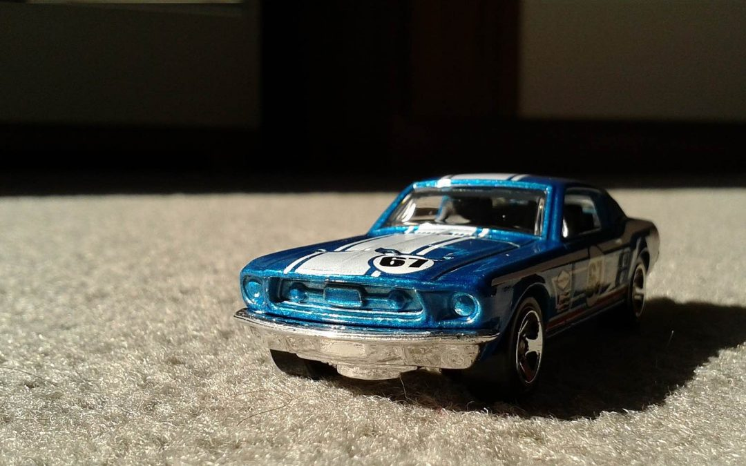 Diecast Hot Wheels That Are Worth A Fortune