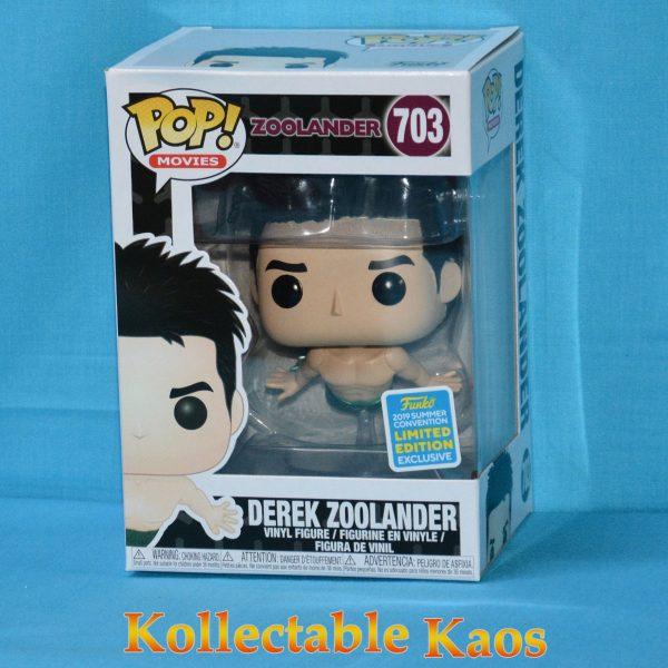 SDCC2019 Zoolander Derek Zoolander Pop