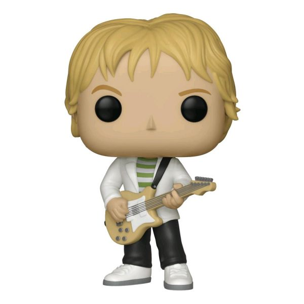 The Police - Andy Summers Pop