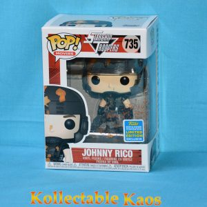 SDCC2019 Starship Troopers Rico Pop