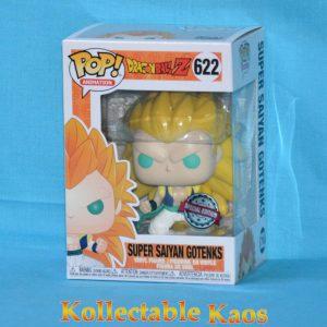 Dragon Ball Z - Super Saiyan 3 Gotenks Pop