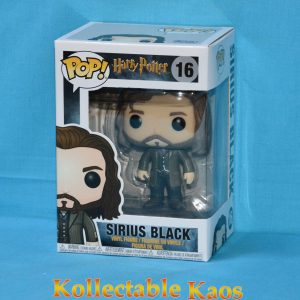 Harry Potter - Sirius Black Pop
