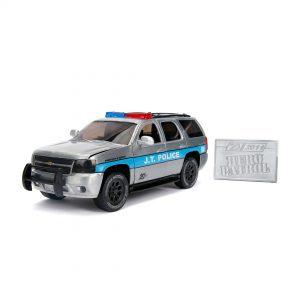 1:24 Jada - Hero Patrol 2010 Chevy Tahoe Police