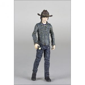 The Walking Dead - TV Series - Series 7 - Action Figure - Carl Grimes