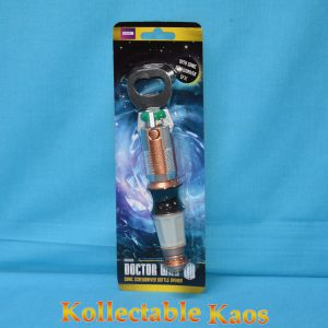 Doctor Who - Sonic Screwdriver Bottle Opener