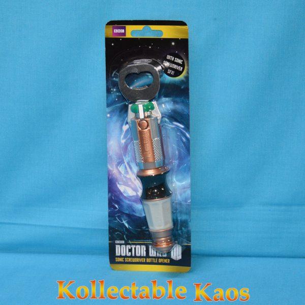 Doctor Who - Sonic Screwdriver Bottle Opener