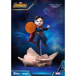 Mini Egg Attack - Avengers: Infinity War - Doctor Strange