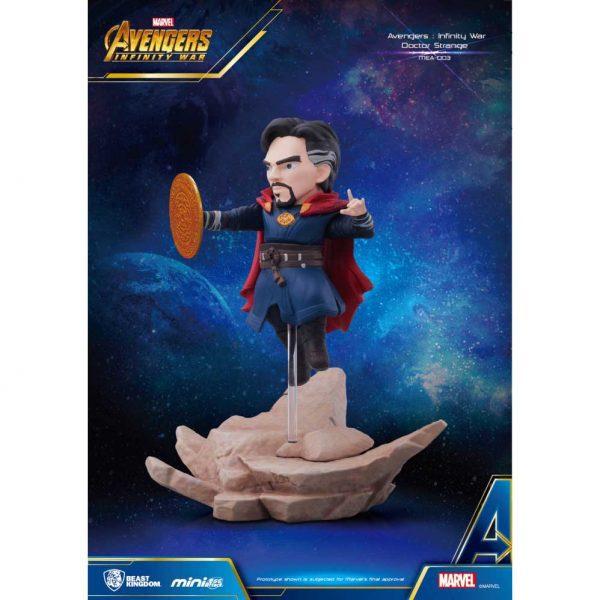 Mini Egg Attack - Avengers: Infinity War - Doctor Strange